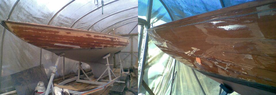 Timber Repairs